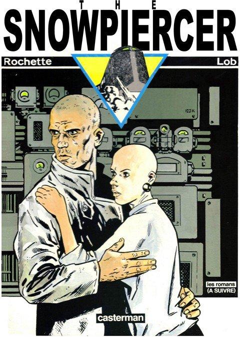 The Snowpiercer #1 (1984)
