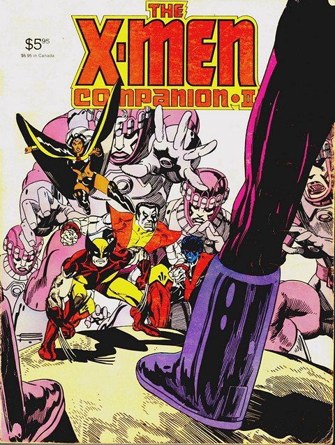 X-men – Not in Continuity (Ultimate Collection Part 2)