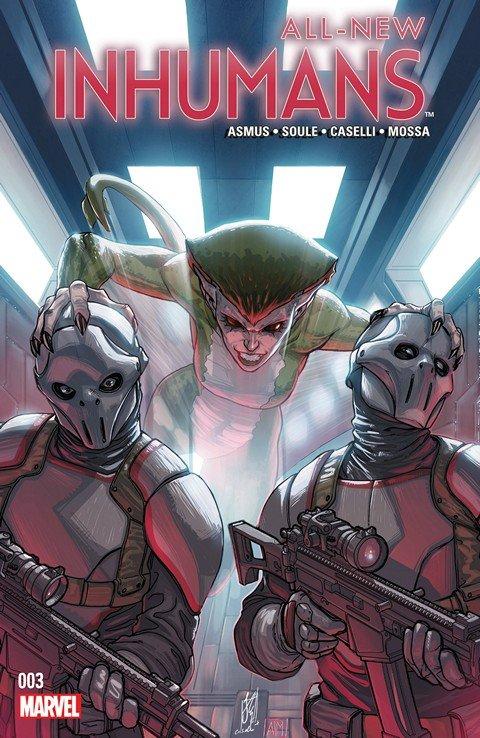 All-New Inhumans #3