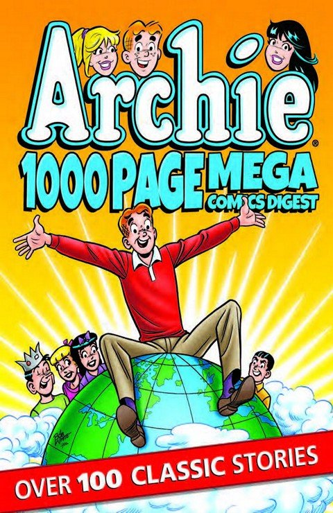 Archie Digest (Collection)