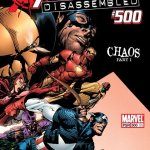 Avengers – Disassembled (Story Arc) (2004-2005)