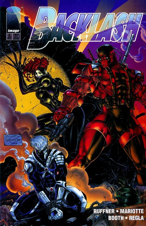 Backlash #1 – 32