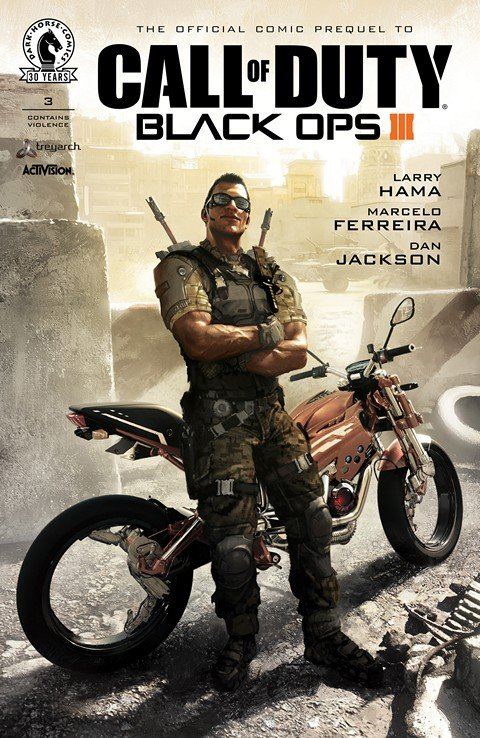 Call of Duty – Black Ops III #3