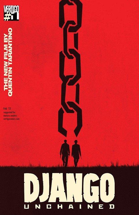Django Unchained #1 – 7