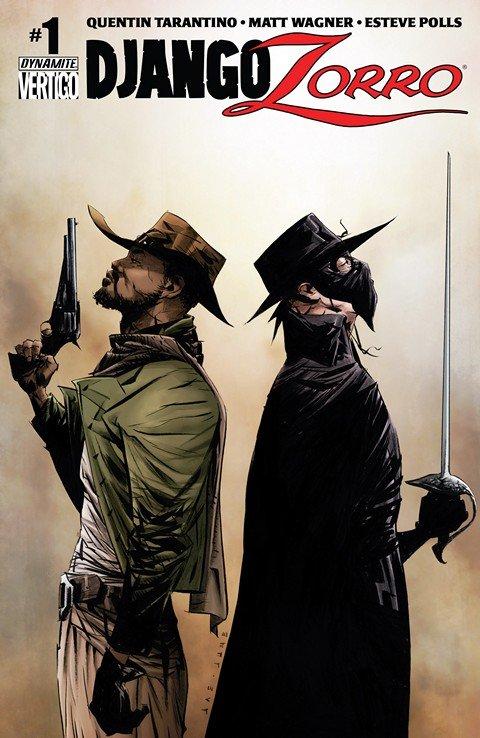 Django – Zorro #1 – 7