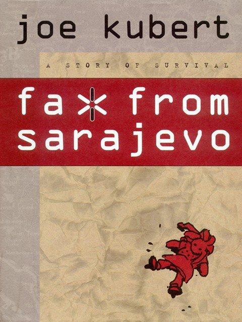 Fax from Sarajevo (1996)