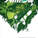 Green Arrow Vol. 5 (New 52 TPB) – Vol. 1 – 9 (2012-2016)