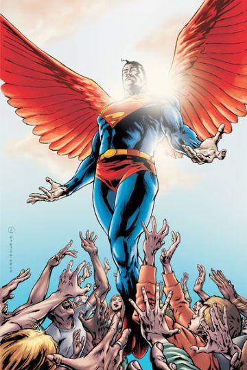 Superman – Redemption
