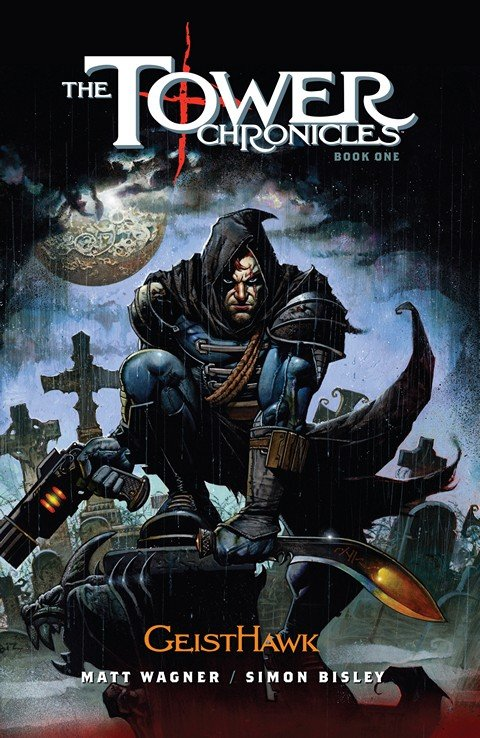 The Tower Chronicles (Collection)