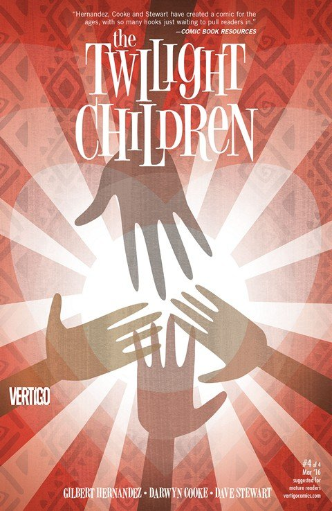 The Twilight Children #4