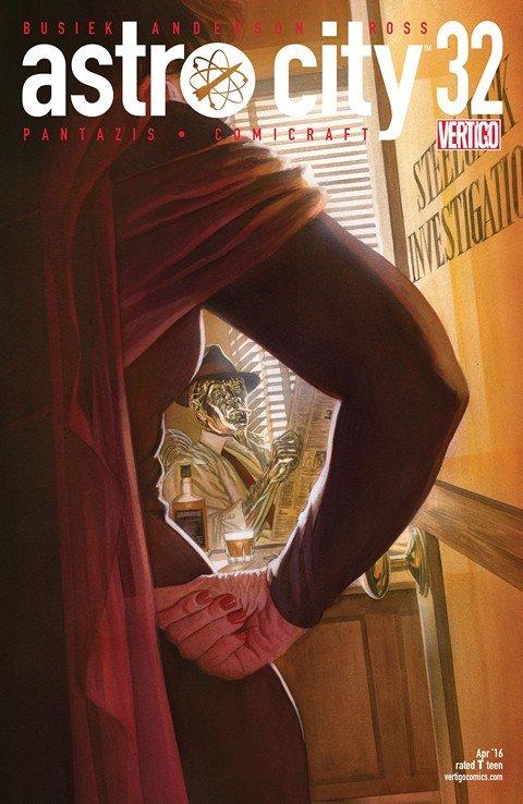 Astro City #32