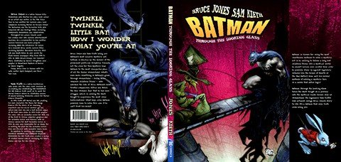 Batman – Through the Looking Glass