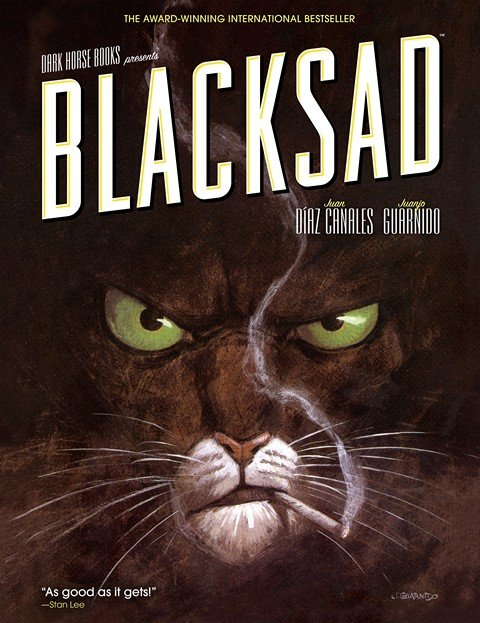 Blacksad (Collection)