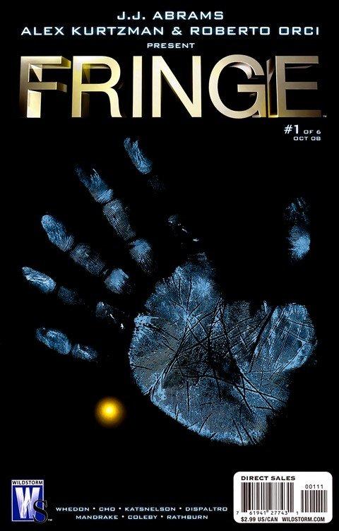 Fringe #1 – 6