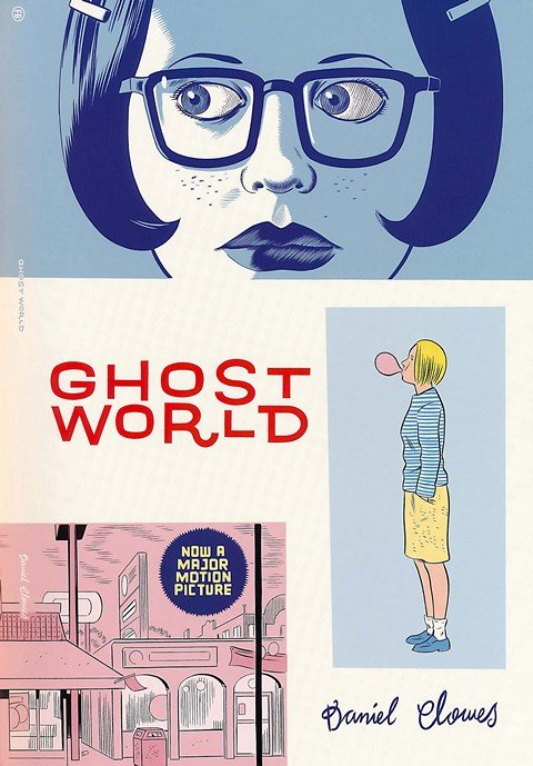 Ghost World (GN)