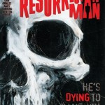 Resurrection Man #1 – 27 (1997-1999)