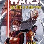 Star Wars – Lost Tribe of the Sith – Spiral #1 – 5 (2012)