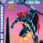 Steel #1 – 52 + Annual #1 – 2 (1994-1998)