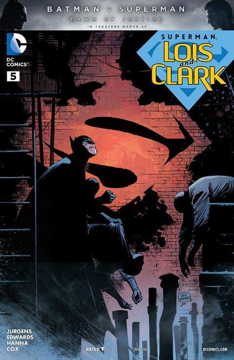 Superman – Lois & Clark #5