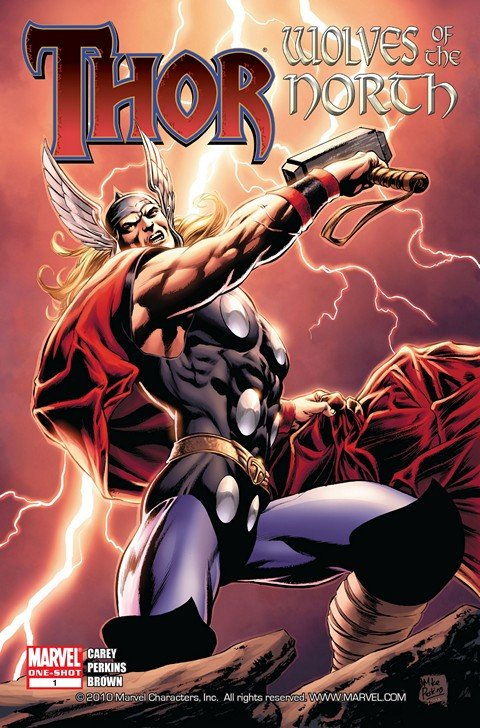 Thor (TPB Collection)