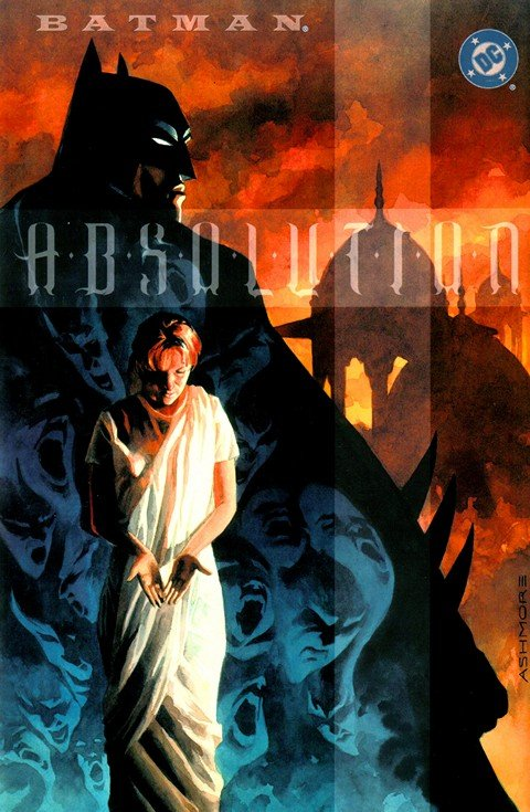 Batman – Absolution