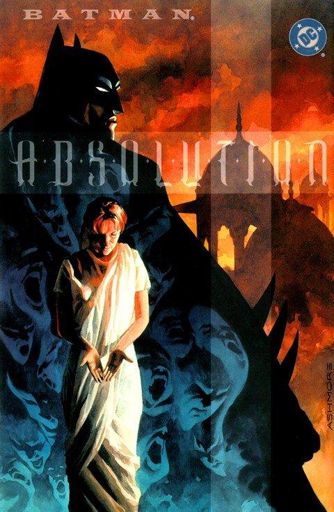 Batman – Absolution