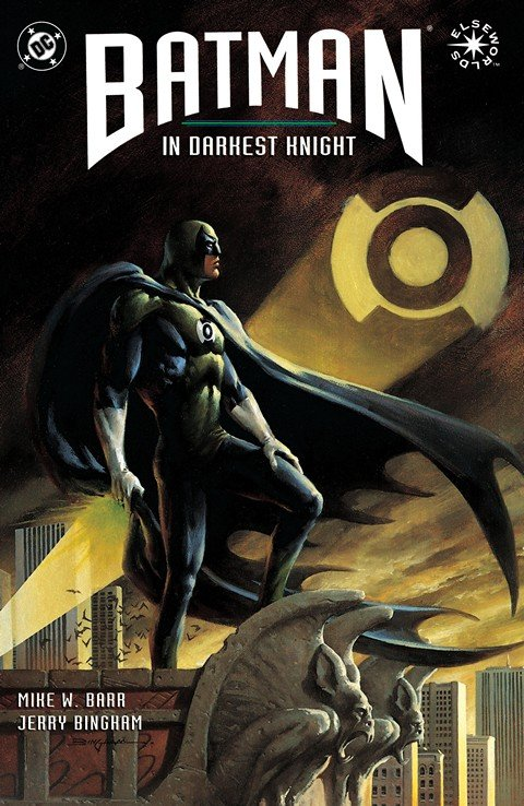 Batman – In Darkest Knight