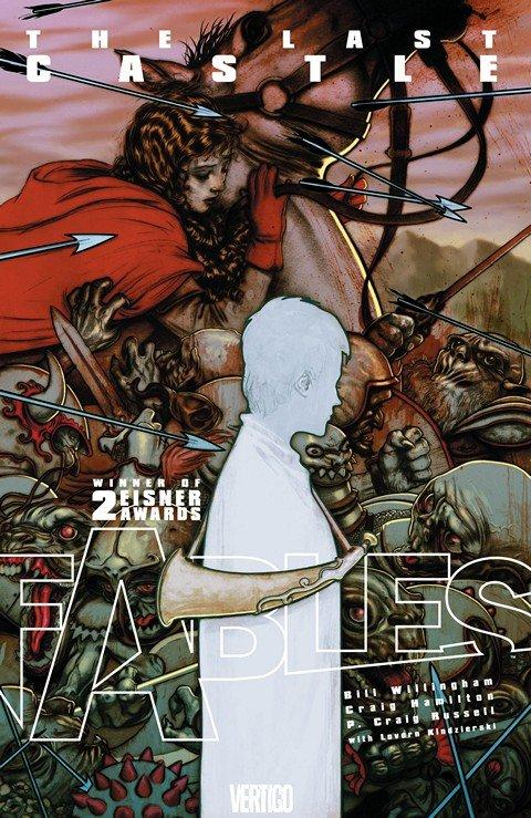 Fables – The Last Castle (2003)