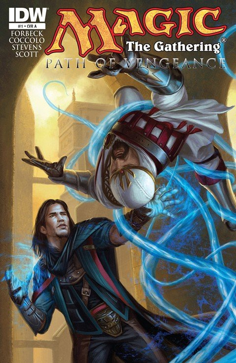 Magic – The Gathering (Collection) (1995-2012)
