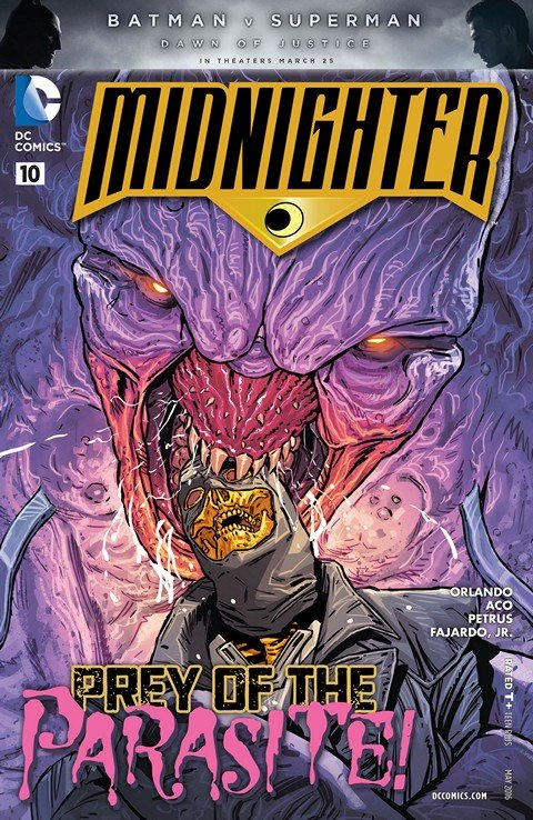 Midnighter #10