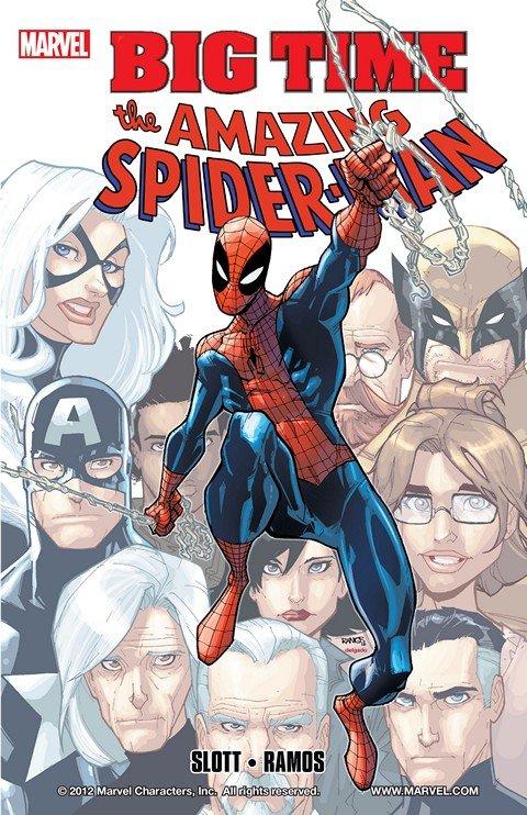 Spider-Man – Big Time