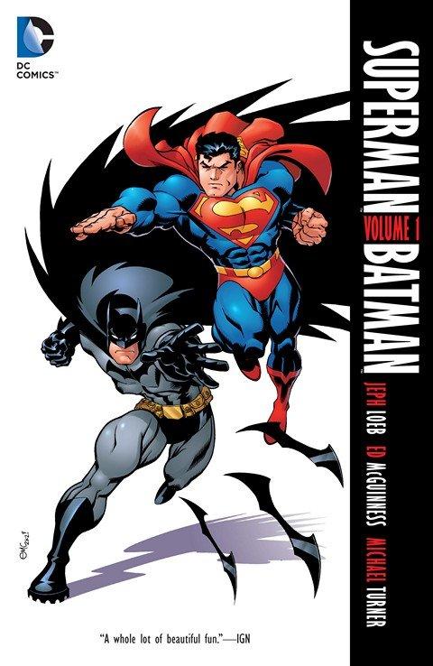 Superman – Batman Vol. 1