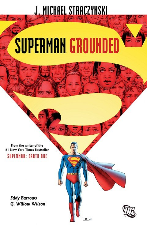 Superman – Grounded Vol. 1 (2011)