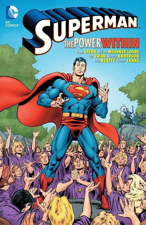 Superman – The Power Within
