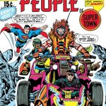The Forever People #1 – 11 (1971-1972)