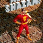 The Power Of Shazam (TPB) (1994)