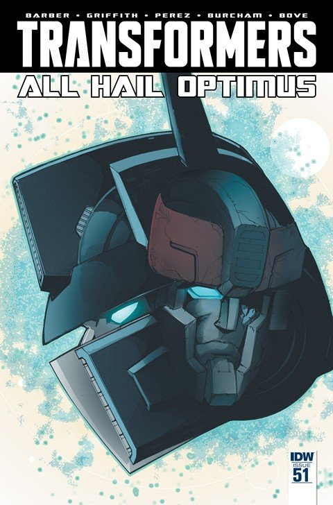 The Transformers #51