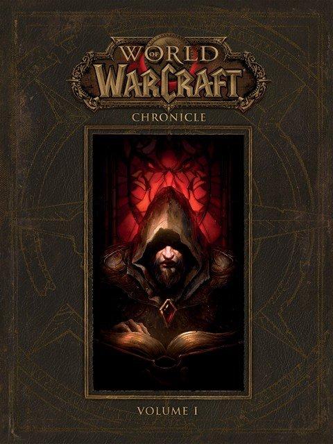 World of Warcraft Chronicle Vol. 1 (2016)