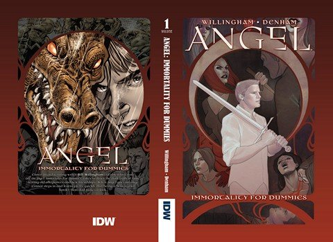 Angel (IDW Collection) (2006-2010)