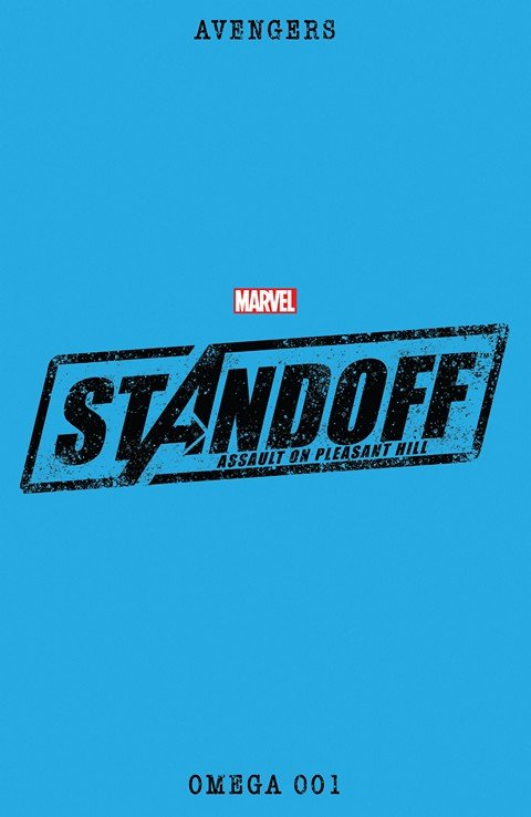 Avengers Standoff – Assault On Pleasant Hill Omega #1