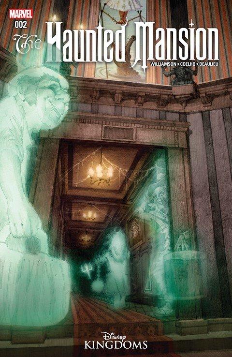 Haunted Mansion #2