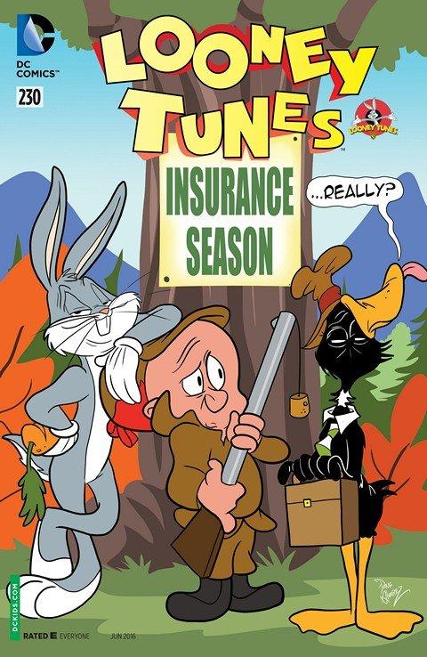 Looney Tunes #230