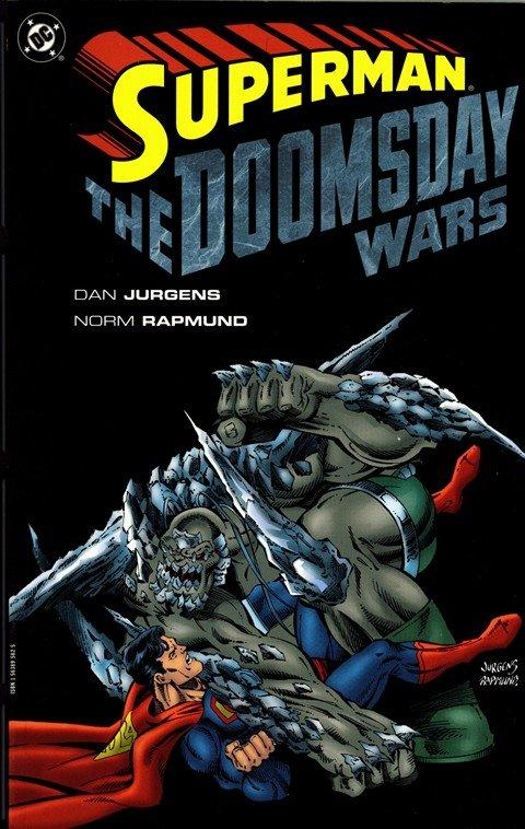 Superman – Doomsday Wars (TPB)