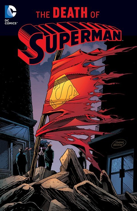 Superman – The Death of Superman (2016 Edition)