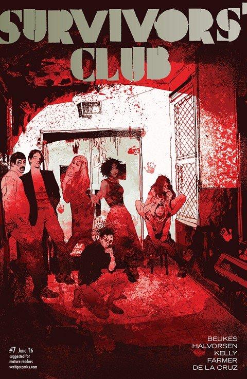Survivors' Club #7