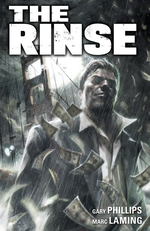 The Rinse Vol. 1