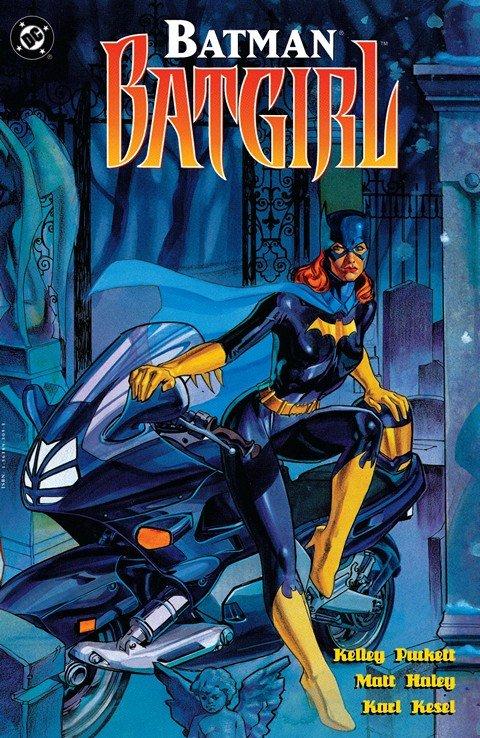 Batman – Batgirl