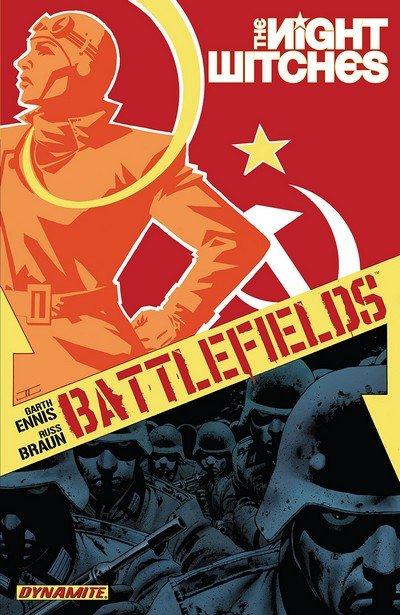 Battlefields Vol. 1 – 8 (2009-2013)