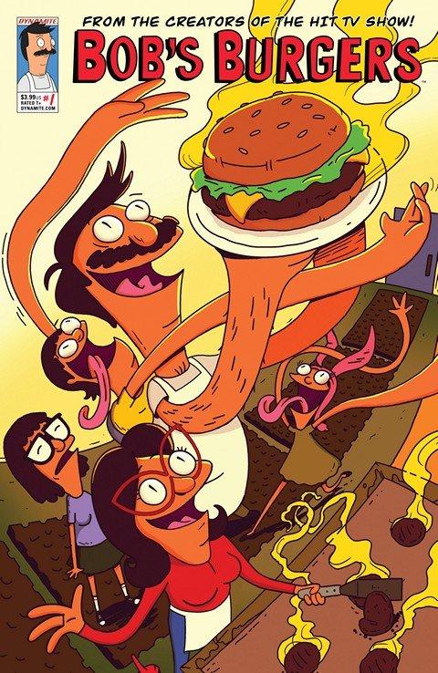 Bob's Burgers (Collection)