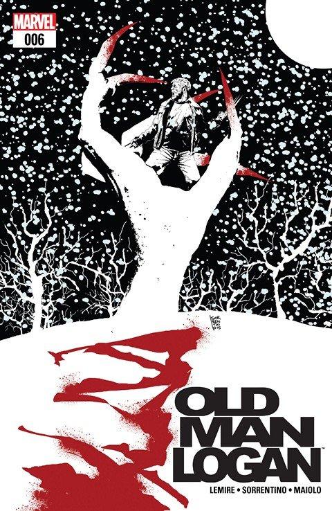 Old Man Logan #6